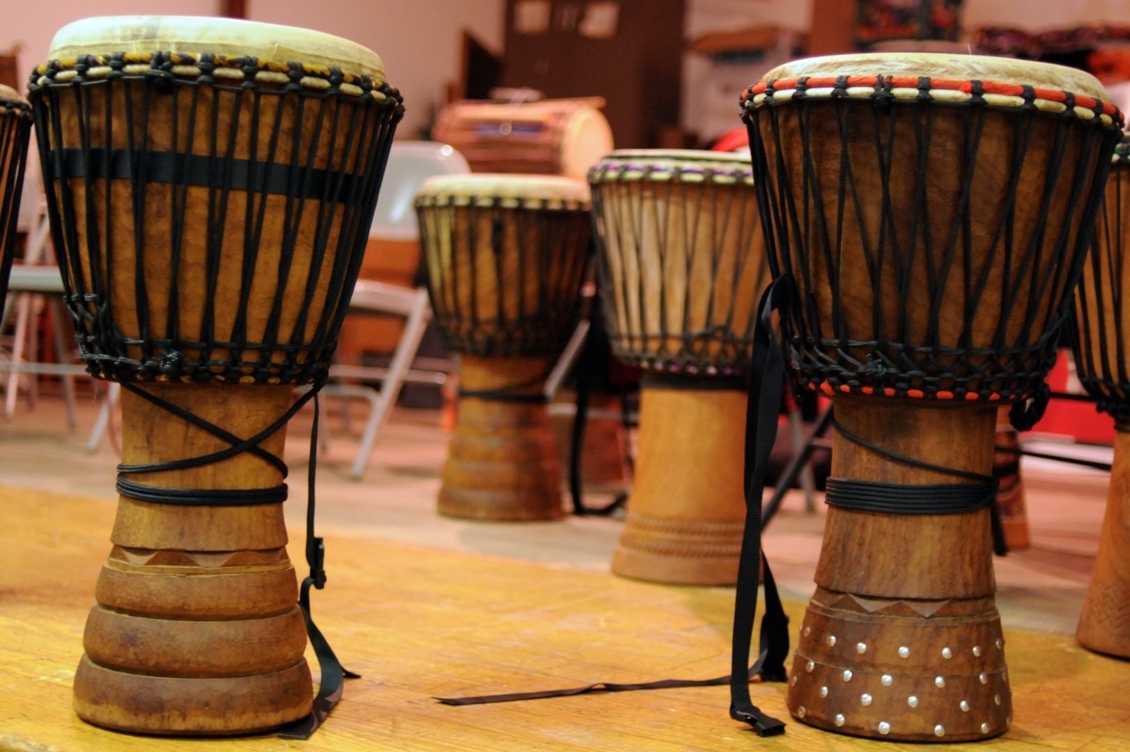 african drumming townsville | get your groove on
